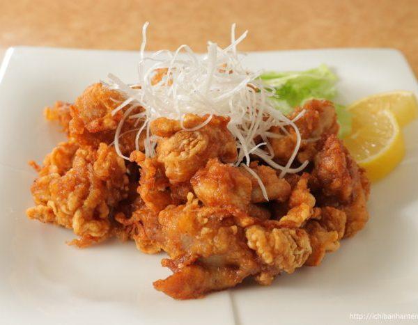 鶏の唐揚げ(テイクアウト)